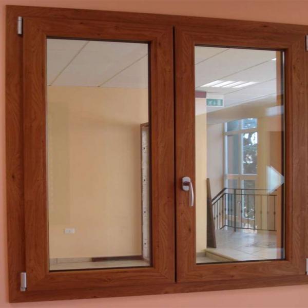 Prezzo finestre pvc al mq best serramenti in legno - Prezzo finestre pvc ...